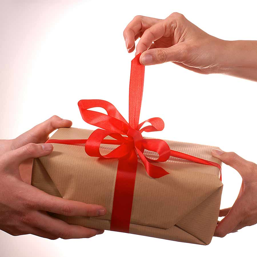 Image of gift
